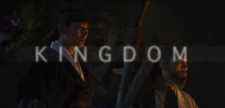 Netflix Kingdom Series 2019