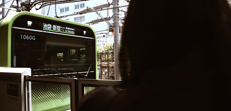 Tokyo's Railway Network